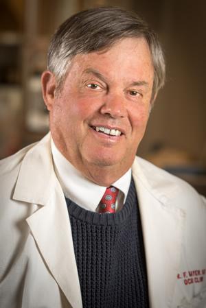 Dr Richard F. Mestayer